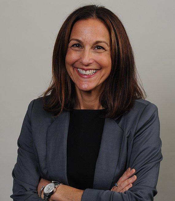 Beth Kaufman