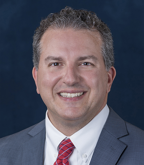 headshot photo of Jimmy Patronis, Florida's Chief Financial Offi