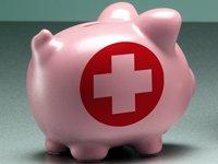 How HSAs can save you money, piggy bank.