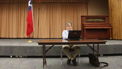 AARP's Tax-Aide finds volunteers in Texas' Hispanic community