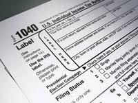 Forma 1040 de impuestos - Lo esencial que debes saber sobre los impuestos