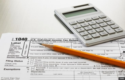 Don't Get Scammed by Phony IRS Agents