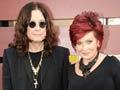 Músico Ozzy Osbourne y esposa Sharon Osbourne - Los problemas fiscales de los ricos y famosos