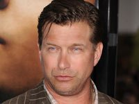 Actor Stephen Baldwin