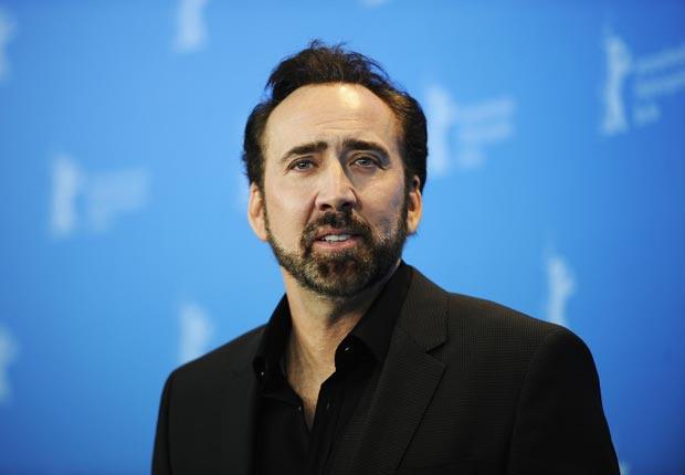 Nicolas Cage - Los problemas fiscales de los ricos y famosos