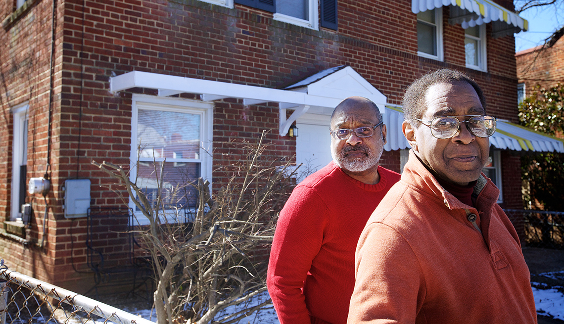 Tax Liens Lead to Homeowner Foreclosure