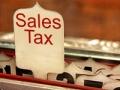 Impuesto sobre las ventas en una caja registradora, Cuestionario sobre impuestos estatales