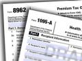 Formularios de impuestos  1095-A y Form 8962. Cambios en el 2014