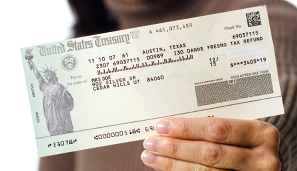 What to do With a Tax Refund