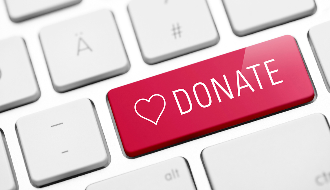 Charitable Distribution Tax Break is Back - For Good