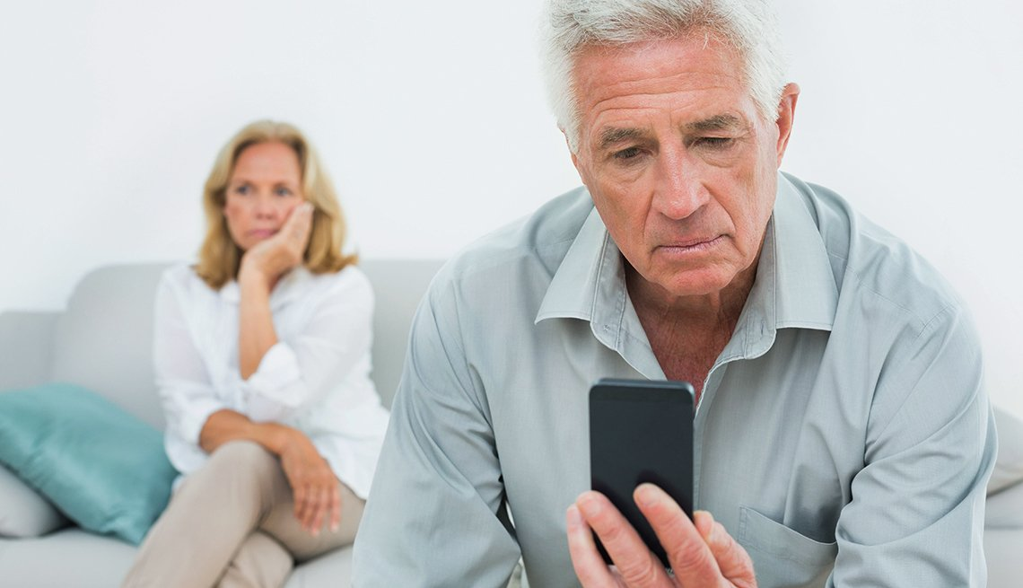 Cellphone Uproar Heard Across the Country