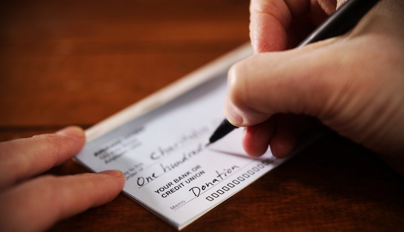 How to Deduct Charitable Gifts Under New Tax Law