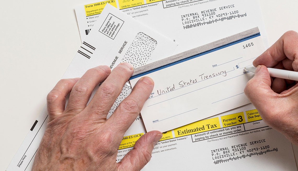 Time to Check Your Tax Withholdings