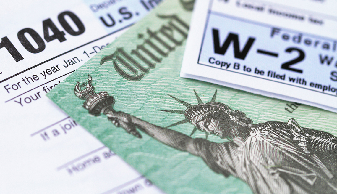 Will I Owe the IRS Tax on My Stimulus Payment?
