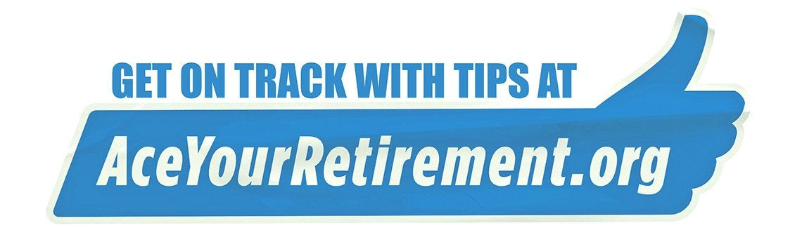 ace your retirement