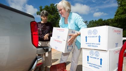 State News FL: Meal on Wheels: Donna Jacobi