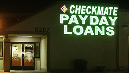 AARP State News Pennsylvania: Will Payday Lending be Allowed?