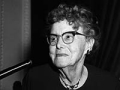 Dr. Ethel Percy Andrus AARP founder california retirement