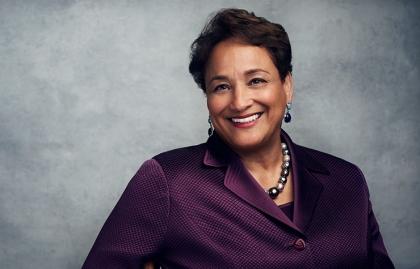 Jo Ann Jenkins nueva CEO de AARP