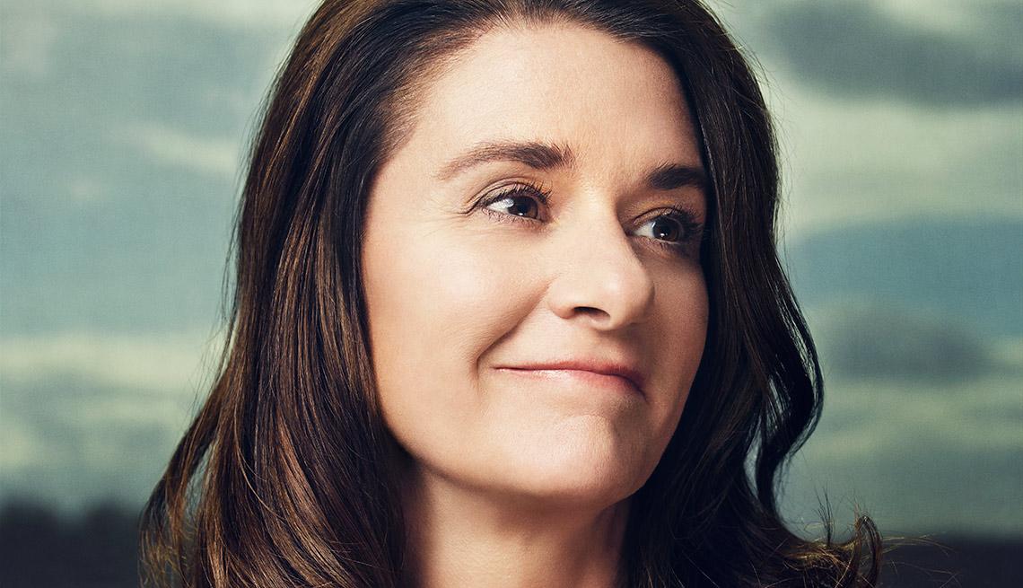 Melinda Gates, Bill & Melinda Gates Foundation