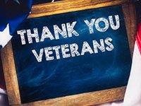 AARP Veterans Membership discounts