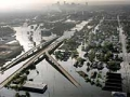 Photo of the aftermath of Hurricane Katrina, Where we stand: 10 Years After Katrina