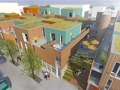 Home Matters Re-Defining Home: A Design Challenge Winners, Courtesy DeOld Andersen Architects