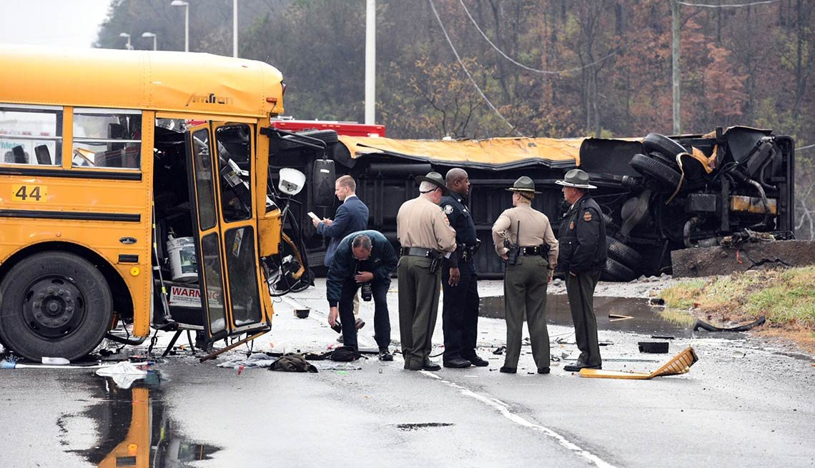 National Highway Traffic Safety Administration, mandatory seat belts, school buses, That's Outrageous