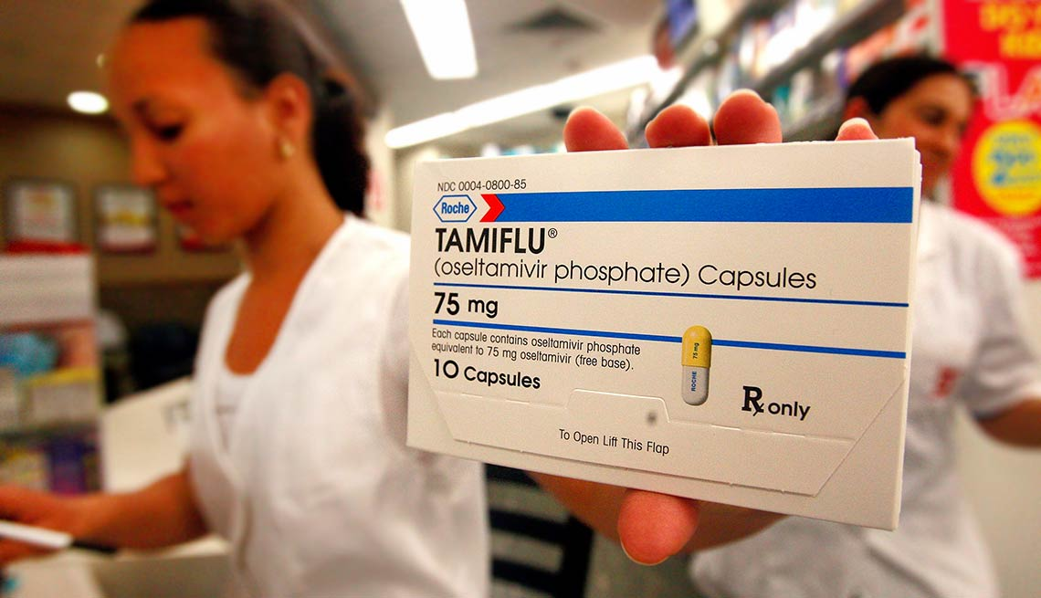 flu medicine, the American Society of Health-System Pharmacists, Tamiflu shortage, That's Outrageous