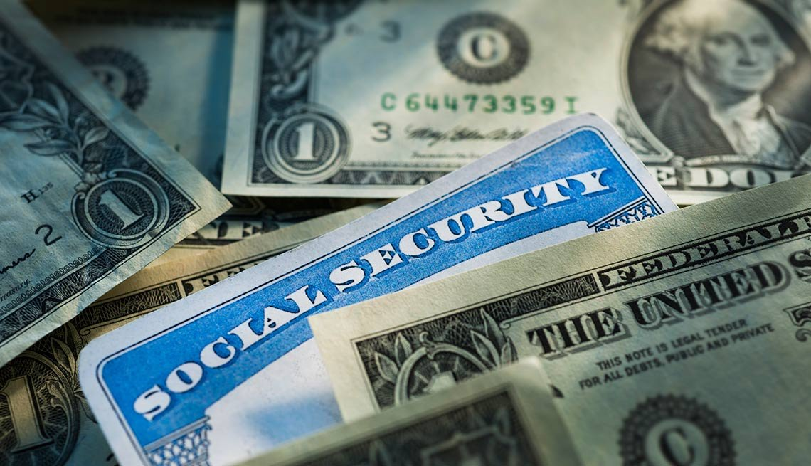Annual Report on the Financial Status of the Social Security Program