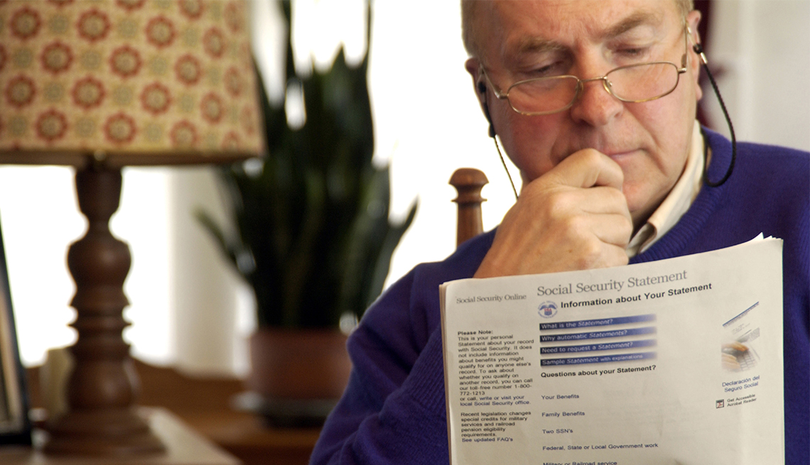 Consumers Hurt by What They Don't Know About Social Security