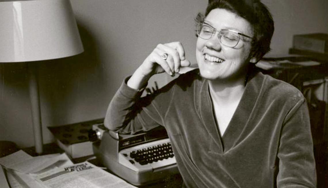 Milestones in Gay History in America - Barbara Gittings