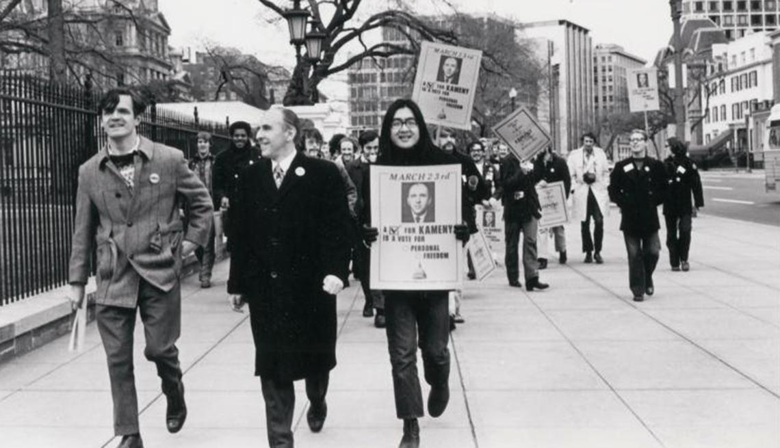 Milestones in Gay History in America -  breaking more barriers
