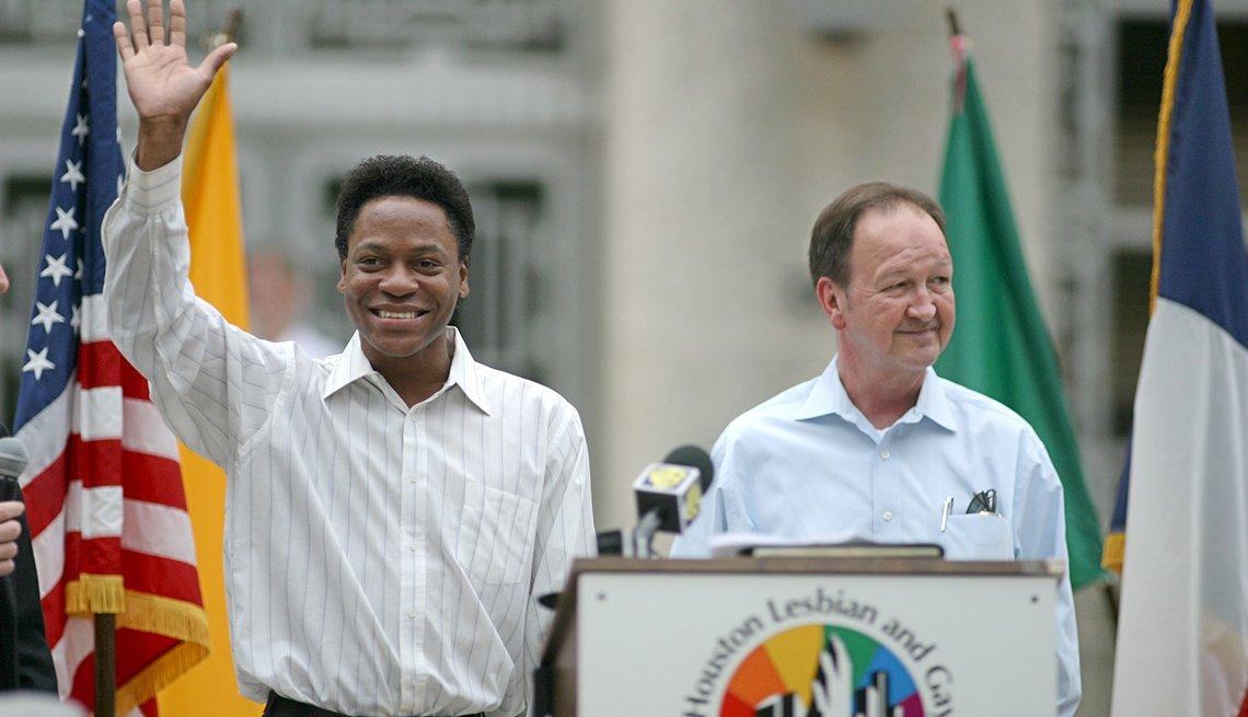 Milestones in Gay History in America - Sodomy Laws
