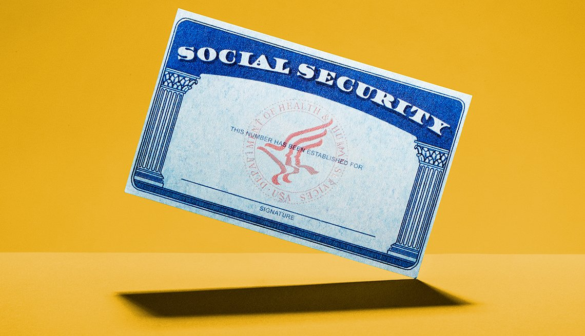 Where AARP Stands Social Security