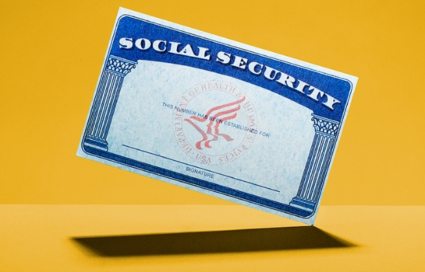 Tarjeta del Seguro Social
