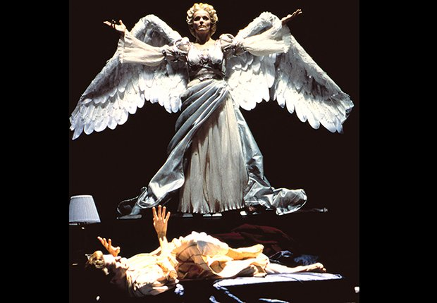 Figuras de ángeles