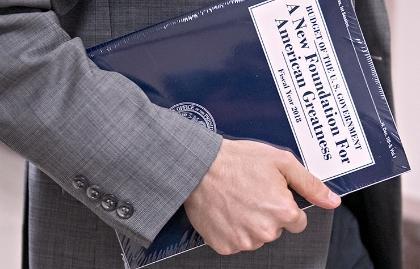 Nuevo presupuesto - Recortes a los beneficios