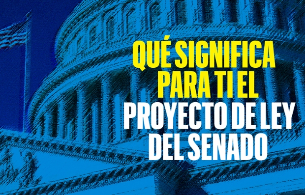 Proyecto de ley del Senado