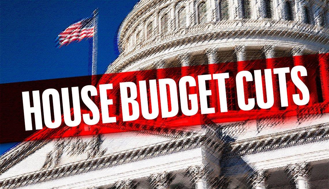 House budget cuts