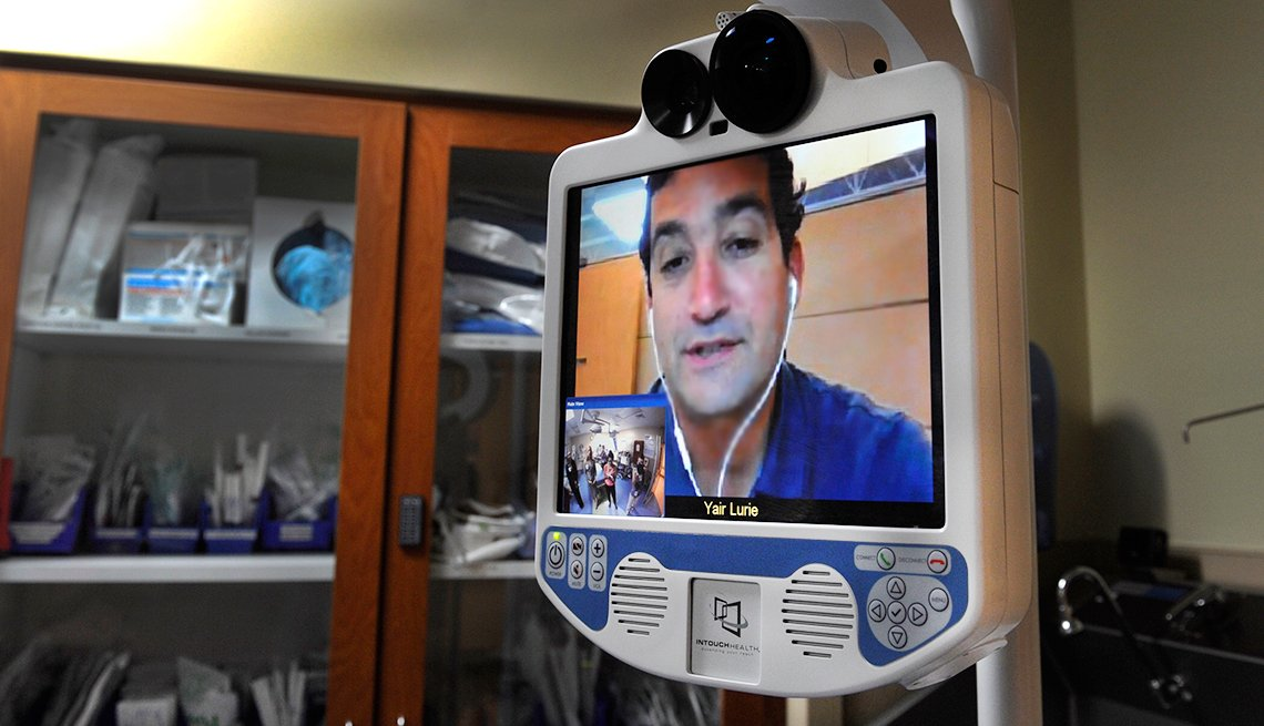 medicare for chronically ill telemedicine
