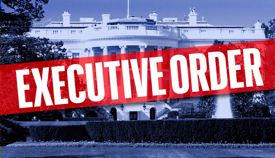 President Executive order Moves to Weaken Affordable Care Act
