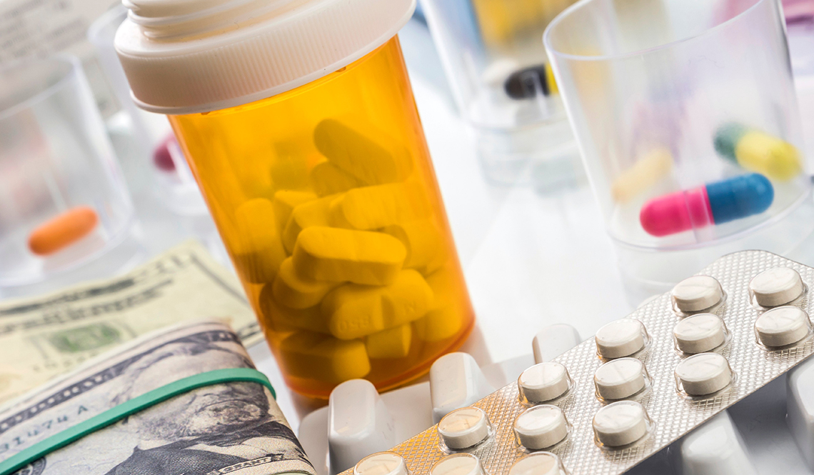 Aarp Fights To Protect Lower Prescription Costs Take Action Now