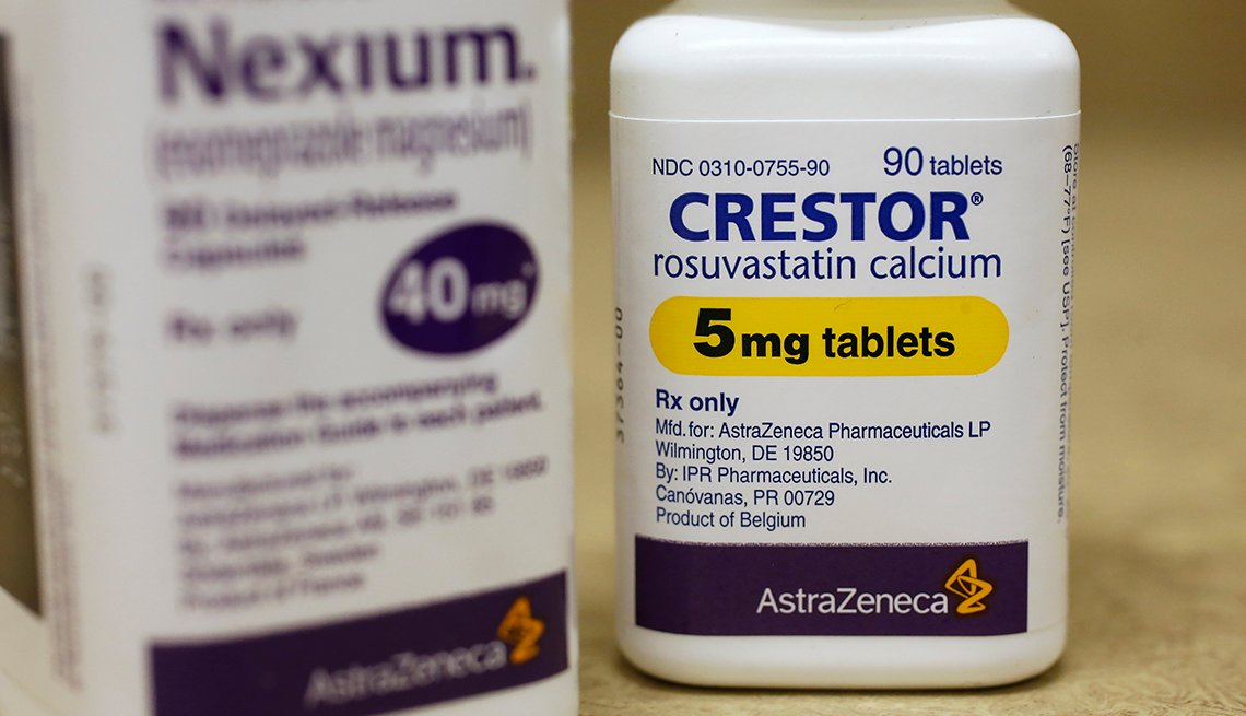 Medicamentos farmacéuticos