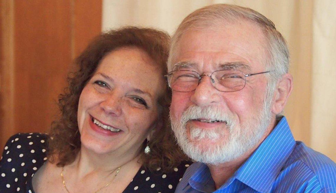 Connie y Bob Keller
