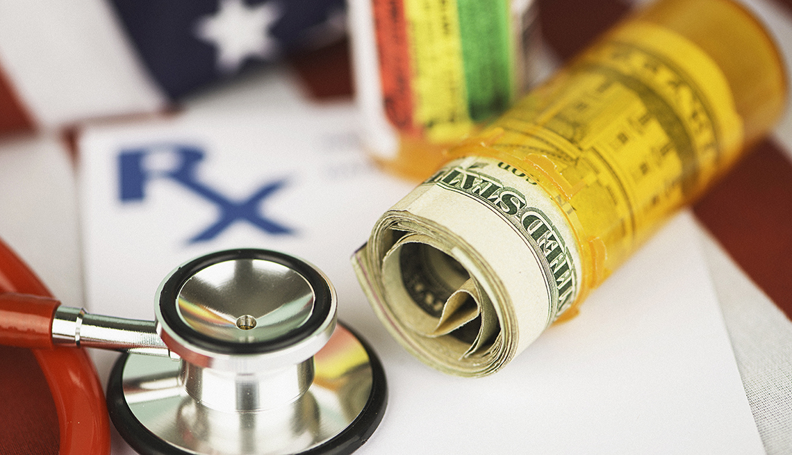 How Americans in Every State are Coping with the Runaway Costs of Prescription Drugs