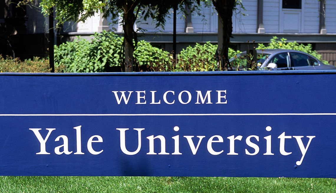 Workers sue Yale over mandatory wellness program