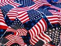 test your knowledge of 4th of July trivia on aarp.org- american flags