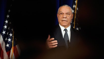 AARP Interview wtih Colin Powell
