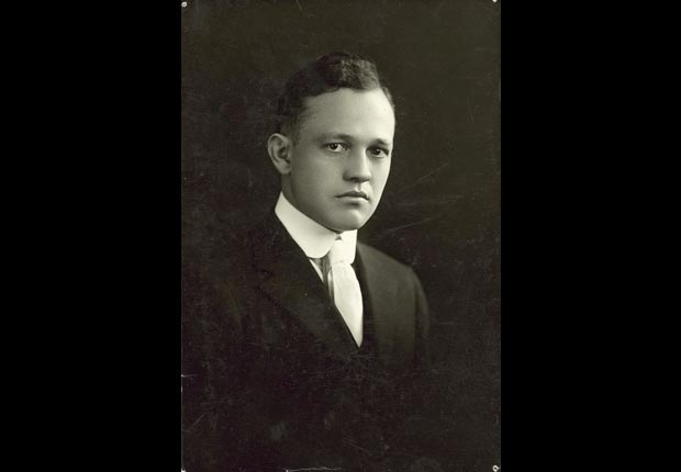 Edwin Witte